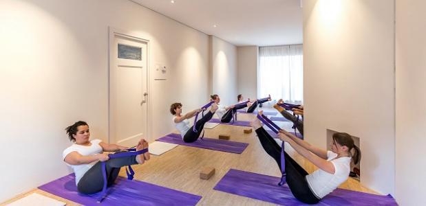 Yogastudio Dananda