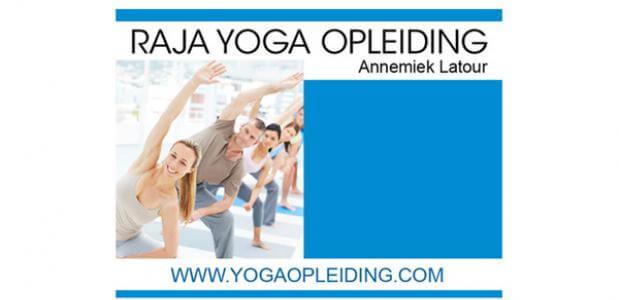 Raya Yoga Opleidingen