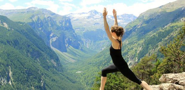 YogaTrekking