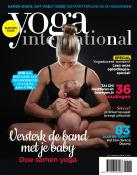 Yoga International met baby yoga