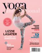 Cover Yoga International 1-2017