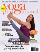 Yoga International nummer 5 van 2018
