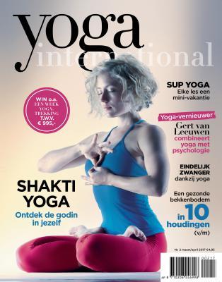 Yoga International 2 2017