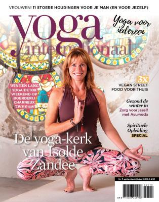 Yoga International nummer 5 van 2019