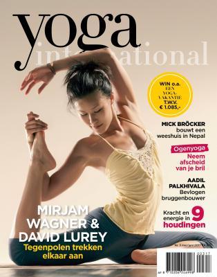 Yoga International nummer 3 van 2017