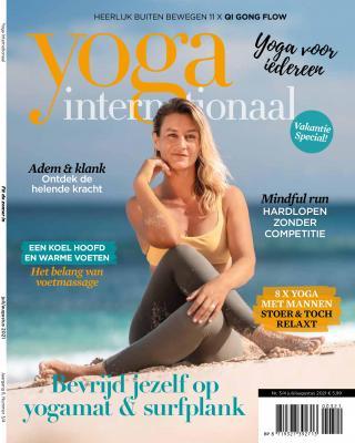 Yoga nummer 3-4