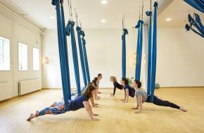 yogascholen special