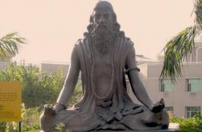 yoga teksten sutra rust
