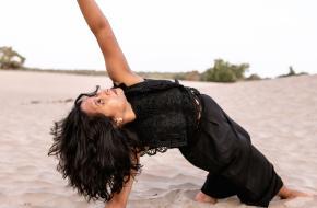 Yoga & Dans