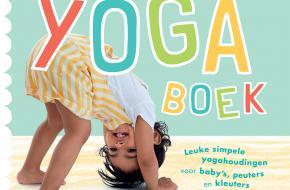 Mijn eerste Yoga Boek