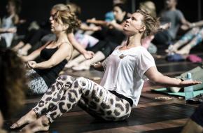 © YogaFest Amsterdam