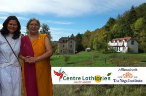 Centre Lothlorien