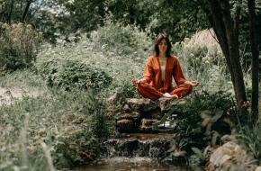 Yoga Spanje
