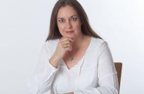 Annelies Hoornik en de engelenworkshops