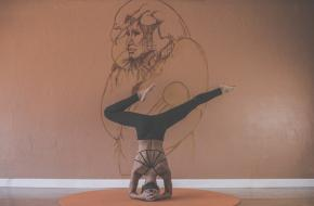 5 yogaposes voor meer flexibiliteit