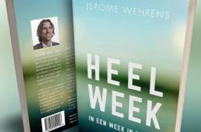 Win het boek HEELWEEK van Jerome Wehrens