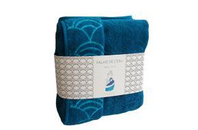 de baby towel van Palais de l'eau