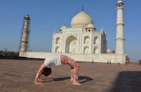 Taj Mahal - dag 4