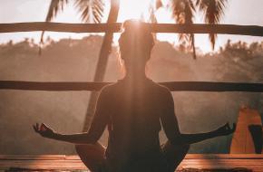 yoga restorative yogi