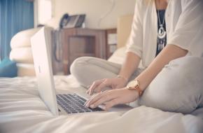Yoga, schrijven, Pexels.com