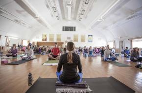 yogalessen live en online