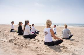 yoga en detox weekend