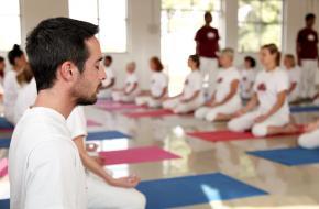Arhanta Yoga Ashrams