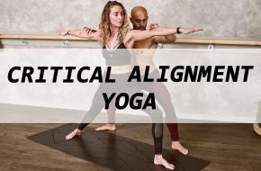 Wat is critical alignment yoga eigenlijk, en waar helpt het bij? Yoga International zocht het uit!