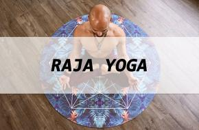 Wat is raja yoga eigenlijk, en waar helpt het bij? Yoga International zocht het uit!