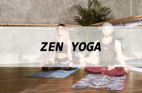 Wat is zen yoga eigenlijk, en waar helpt het bij? Yoga International zocht het uit!