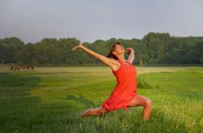 isolde zandee buiten yoga elementen workshop