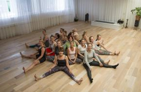 Yoga Docent Opleiding