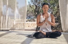 Yoga & Mindfulness Retreat: The Art of Inner Stillness Koufonissia Griekenland | 8-14 september 2019