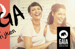 Foto GAIA House of Yoga