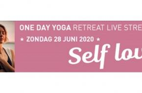ONE DAY YOGA RETREAT LIVE STREAM