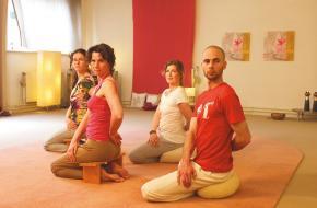 Samsara yoga docentenopleiding