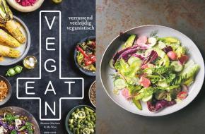Eat Vegan, Verassend, Veelzijdig, Veganistisch
