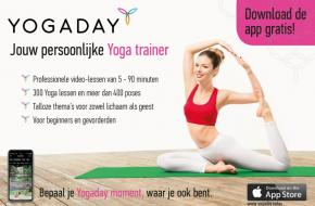 Yoga international winactie