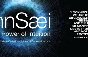 InnSaei: the power of intuition. Documentaire op Netflix.