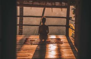 Yoga tegen veroudering