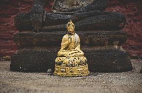 Lu Jong - Tibetaanse helende yoga