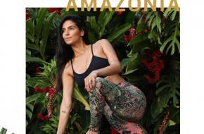 Amazonia Collection van Liquido