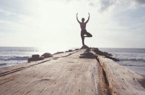Yoga International Weekend