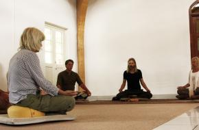 Meditatiekring