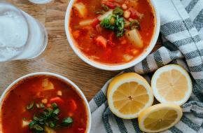 3 heerlijke gezonde oranje recepten voor Koningsdag