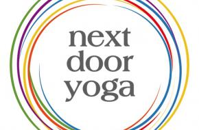 next door yoga vinyasa en yin yoga Mariken Zbinden