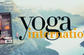 Neem nu een abonnement op Yoga International