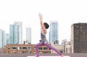 5 yogaposes om je heupen te openen