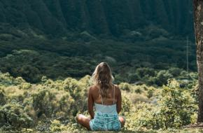 Minfulness tips voor geluk