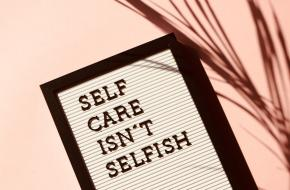 Selfcare tips!